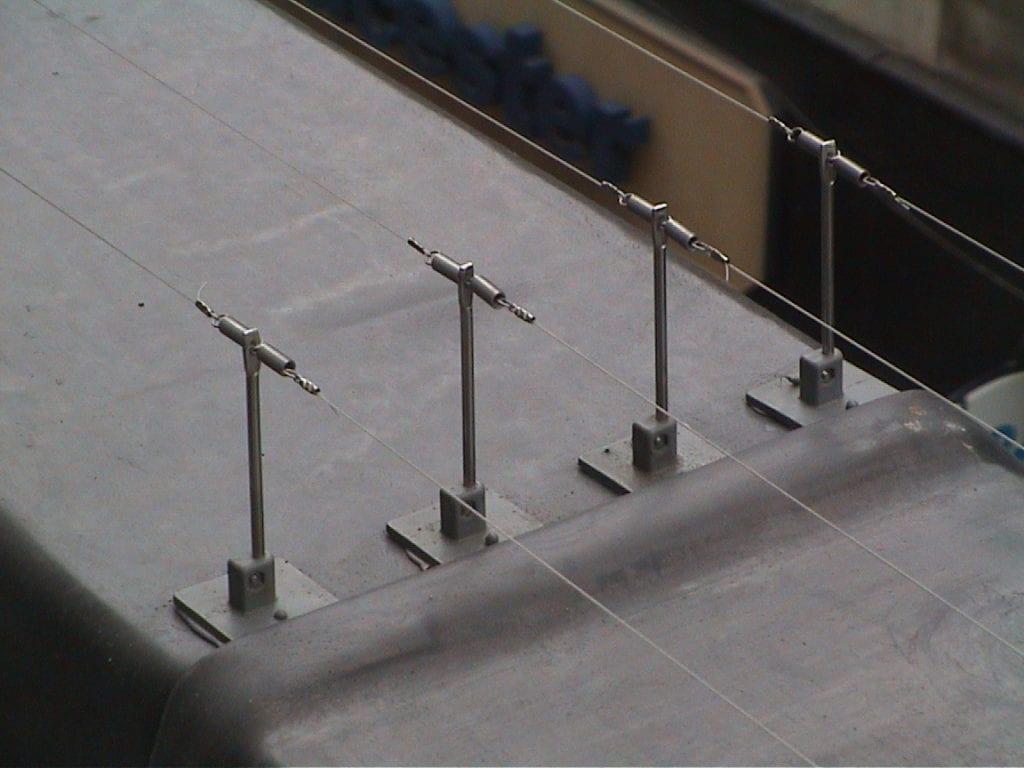 Bird Control Devices