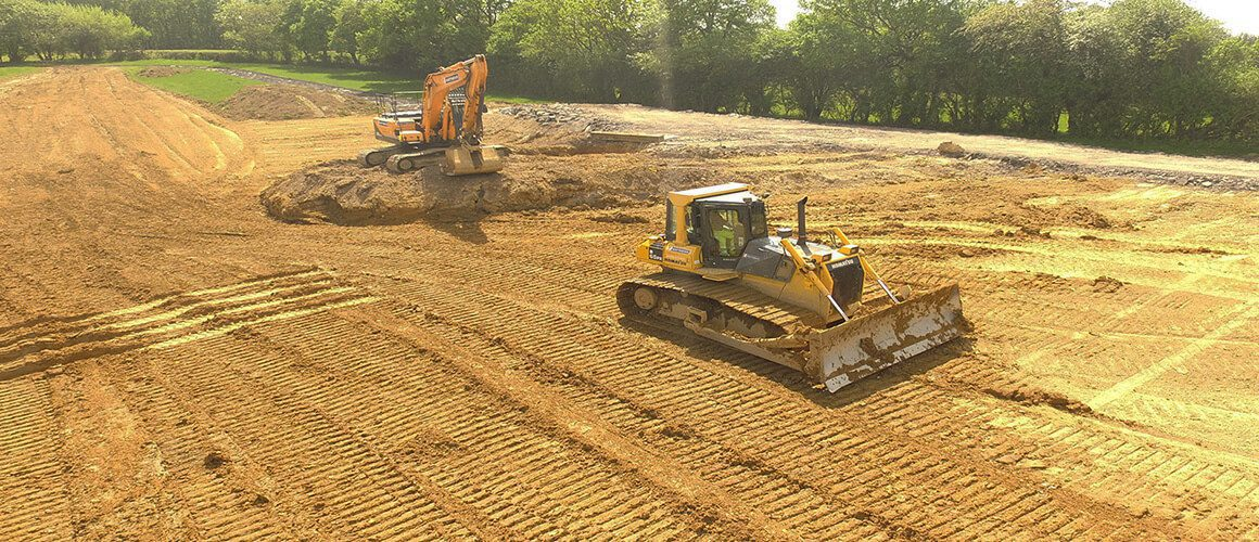 31 23 00 Excavation and Fill