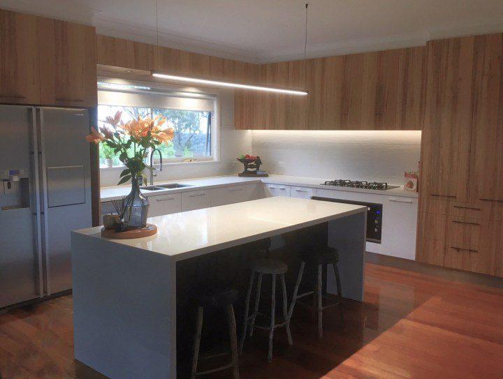 Residential Casework