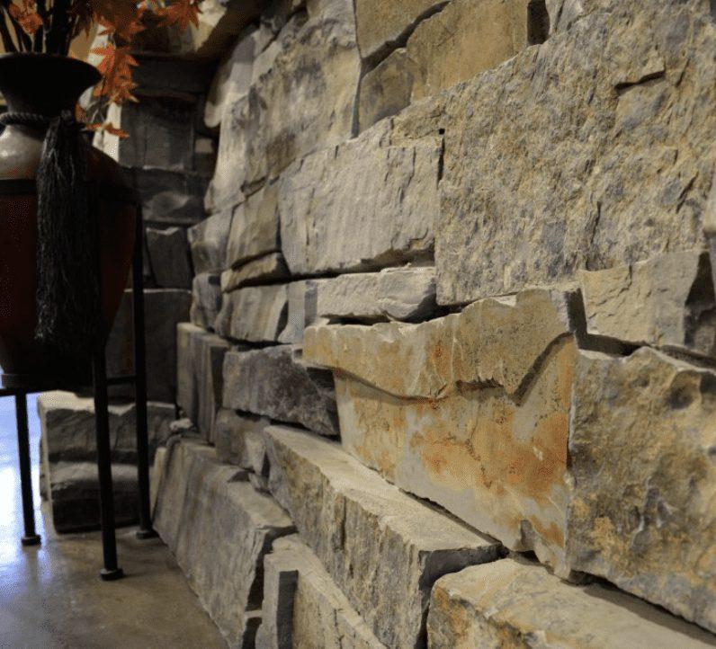 09 75 00 Stone Wall Facings