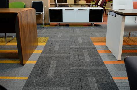 09 68 13 Tile Carpeting
