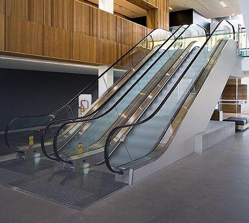 14 31 00 Escalators construction specification