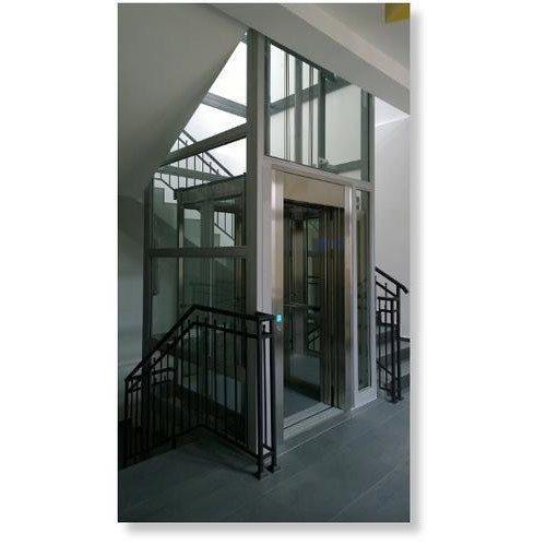 14 24 23 Hydraulic Passenger Elevators