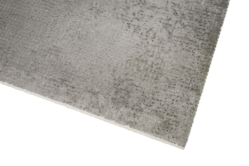 Cementitious Backing Boards