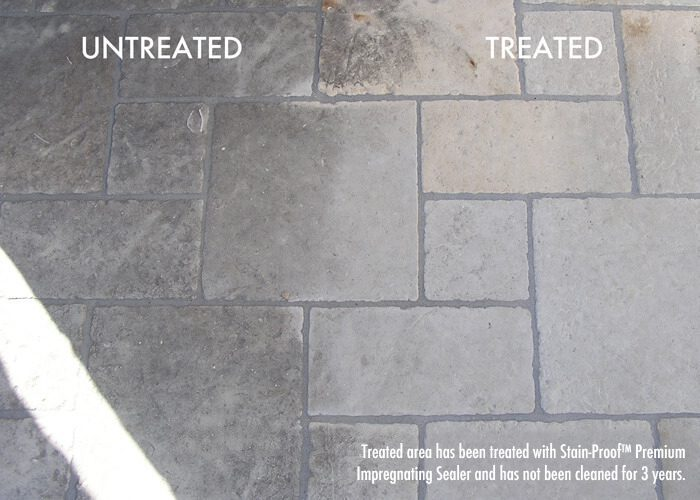 Materials for Finishes by StainProof
